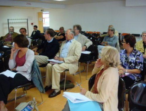 Demande de réunion exceptionnelle du COPIL